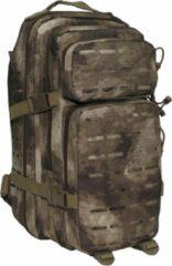 "MFH High Defence - US Army rugzak - Assault I - ""Laser"" - HDT-camo"