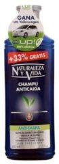 Sexyhair Naturaleza Y Vida Anti Hair Loss Anti-Dandruff Shampoo 300ml