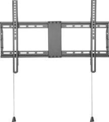 """DELTACO OFFICE ARM-0201, Vaste TV Beugel, inklapbaar, 37""""- 80 inch, max. 70 kg, zwart"""