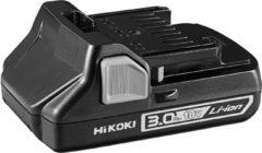 HiKOKI BSL1830c batterij 18V 3,0 Ah Li-Ion