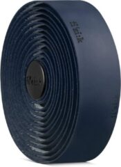 Blauwe Fizik Terra Microtex Bondcush Tacky 3mm Stuurlint - dark blue