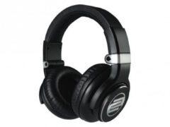 Zwarte Reloop RHP-15 over-ear koptelefoon zwart