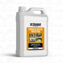 Ultramar Sterk Katoen Impregneermiddel - CANVAS & COTTON PROTECTOR
