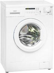 Waschmaschine Frontlader WM7314-10 (7 Kg, 1400 U/min, 175 kWh, A+++) Exquisit Weiß