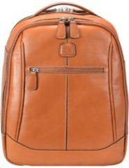 Life Pelle Rucksack Leder 38 cm Laptopfach Bric's leather