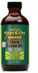 Jamaican Mango Lime Jamaican Mango & Lime Black Castor Oil Tea Tree 118 ml