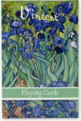 Lanzfeld (museumwebshop.com) Speelkaarten, Irissen, Van Gogh
