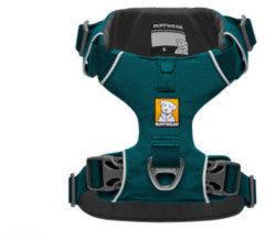 Ruffwear Front Range Harness Teal - Hondenharnas - 81-107 cm