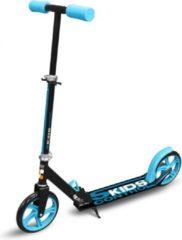 Skids Control Vouwstep 200mm - Step - Jongens en meisjes - Zwart;Blauw