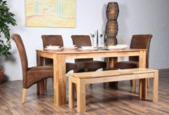 Esstisch, Premium collection by Home affaire, »Pit«