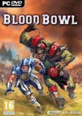Focus Home Interactive Warhammer Blood Bowl: Dark Elves Edition - Windows