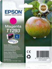 Epson Singlepack Magenta T1293 DURABrite Ultra Ink (C13T12934021)