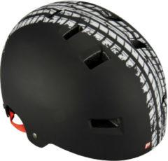 Fischer die fahrradmarke Fahrradhelm BMX Track L/XL