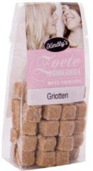 KINDLY'S Zoete Herinneringen GRIOTTEN 7 zakjes van 130 gram
