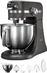 AEG Ultramix KM5540 - Keukenmachine - Grijs