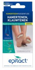 Epitact Teenstaafjes voor Hamer- of Klauwtenen Maat 41/45