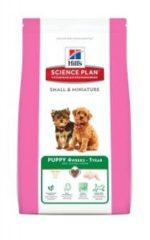 Hill's Prescription Diet Hill's Puppy Small & Miniature kip hondenvoer 1.5 kg