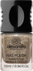Alessandro Nail Polish - 73 Glitter Queen - 10 ml