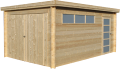 Gardenas | Garage Yukon | 325 x 505 cm
