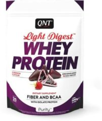 Qnt Purity Light Digest Whey Protein 500g - Cuberdon whey protein + Isolaat eiwitshake