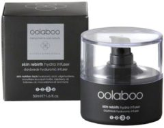 Oolaboo - Skin Rebirth - Hydra Infuser - Daybreak Hyoluronic Infuser (Phase 3) - 50 ml