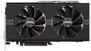 SAPPHIRE Radeon RX 570 NITRO+, Grafikkarte + AMD Raise the Game Bundle (einlösbar bis 31.12.2018)-Spiel