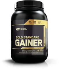 Optimum Nutrition Gold Standard Gainer 1624g - Vanille
