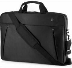 HP 17.3 Business Slim Top Load 17.3 Aktetas Zwart