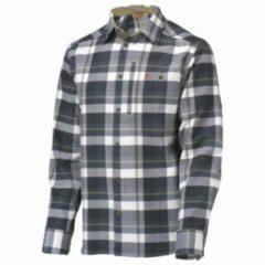 Fjällräven - Fjällglim Shirt - Overhemd maat 3XL grijs/zwart