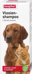 Beaphar Vlooienshampoo Knock-Down Hond - Anti vlooienmiddel - 200 ml