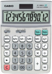 Casio DF-120ECO Desktop Rekenmachine met display calculator