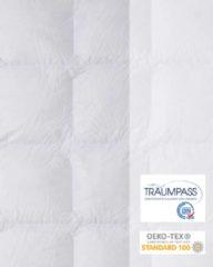 Daune Royal 4-Jahreszeiten-Daunendecke, 2tlg. - Größe 155x220cm, Weiß