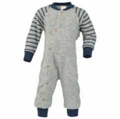Engel - Baby-Schlafanzug Einteilig - Overall maat 98/104, grijs