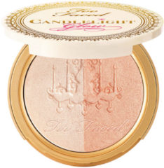 Too Faced Puder/Fixierung Warm Glow Highlighter 1.0 st