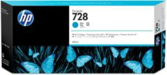 Blauwe HP 728 Origineel Cyaan