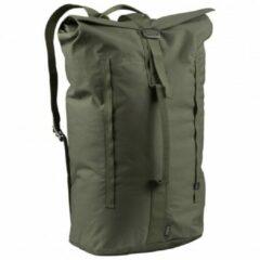 Groene Lundhags - Jomlen 25 - Dagbepakking maat 25 l olijfgroen/zwart/grijs