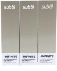 Subtil Infinite Permanent Hair Color Haarverf 6.7 60ml