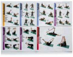 HSE24 Loop Set Fitnessbänder, 2tlg.