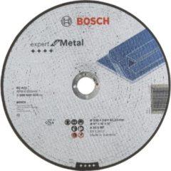 Bosch Trennscheibe gerade Expert for Metal A 30 S BF, 23 VPE: 25