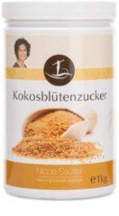 Nicola Sautter Kokosblütenzucker