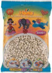 Hama Strijkkralen - Cloudy White (201-77), 3000st.