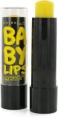 Maybelline Baby Lips Electro Lipbalm - Fierce N Tangy (2 Stuks)