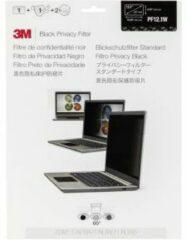3M 7000013834 Privacyfolie 30,7 cm (12,1) Beeldverhouding: 16:10 Geschikt voor model: Laptop
