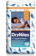 Blauwe DryNites Boy - Absorberende Broekjes 3-5 jr