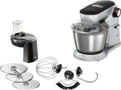 Bosch MUM9D33S11 1300W 5.5l Roestvrijstaal keukenmachine