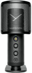 Beyerdynamic Fox Microfoon voor studio's Bedraad Zwart