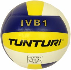 Blauwe Tunturi Volleybal - Volleybal bal - IVB1