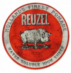 Reuzel - High Sheen Pomade (Reuzel Red) - 113 gr