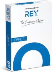 Rey papier voor inkjetprinters COPY REY A4 WIT 80G 500V OFF.