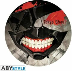Rode ABYSTYLE Tokyo Ghoul - Flexible Mouse Pad - Mask